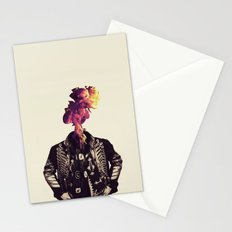 The Jacket Stationery Cards