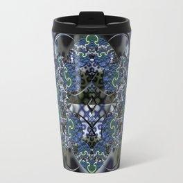 Reflective Travel Mug