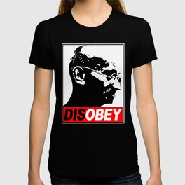 Mahatma Gandhi Civil Disobedience T-shirt