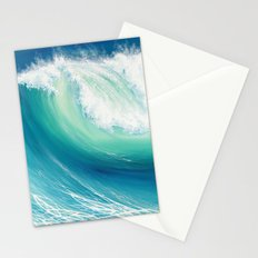 Thunder Song Stationery Cards