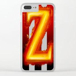 Ezekiel - TwitchCon Edition Clear iPhone Case