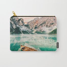 While We Are Young Carry-All Pouch