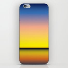 SNST12: Key West – horizontal iPhone Skin