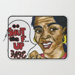 I WANT YOU: a call to the people Laptop Sleeve