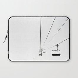 Ski Lift Laptop Sleeve