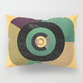 Circle Fibonacci.2 Pillow Sham