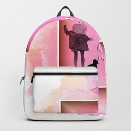 you are my happy ending Backpack