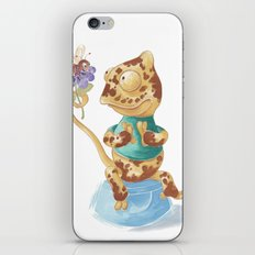 Beans Camelot iPhone & iPod Skin