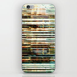 JPGG107E42NY iPhone Skin
