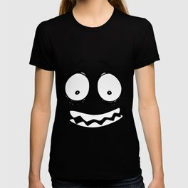 Scare Face T-shirt