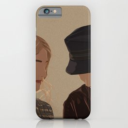To be loved... iPhone Case