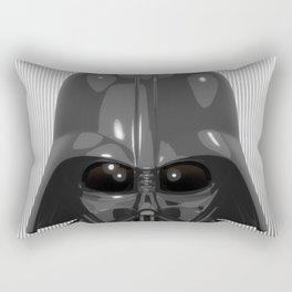 Darth Vader Bottom Rectangular Pillow