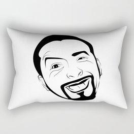 The amused Koksmann Rectangular Pillow