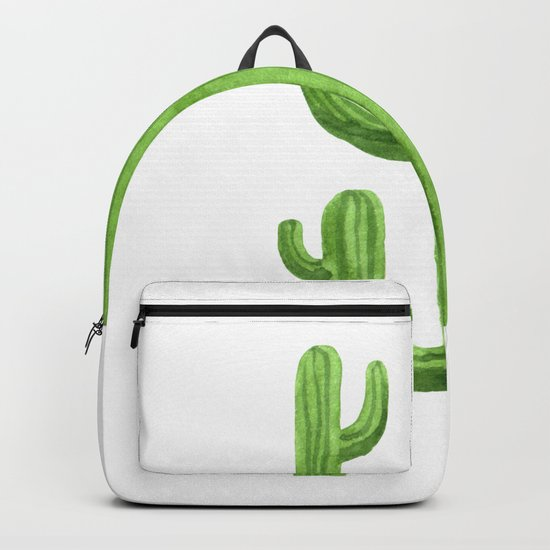 Cactus One Backpack