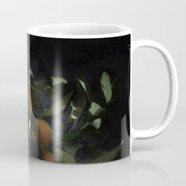 Fine Art Vase Of Fruit Dutch Masters-Style Coffee Mug