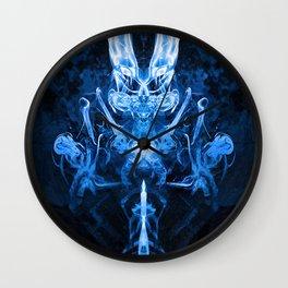 Dimonyo Wall Clock