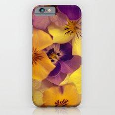 Viola bed. Slim Case iPhone 6s
