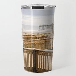 Carolina Ocean Travel Mug