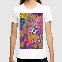 Tropical Lights Orchestra T-shirt