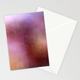 Gay Abstract 16 Stationery Cards