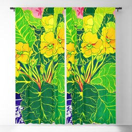 Primula Blackout Curtain