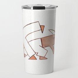 Capoeira 264 Travel Mug