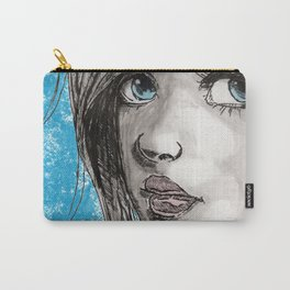Shannon Carry-All Pouch