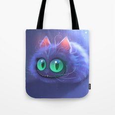 Fluffy Chess Tote Bag