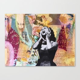 The Ultimate Release Canvas Print