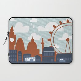 London Laptop Sleeve