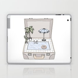 Pool To Go Laptop & iPad Skin