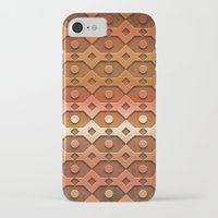 copper iPhone & iPod Cases featuring Copper by Lyle Hatch