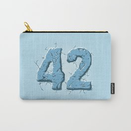 42 ice Carry-All Pouch