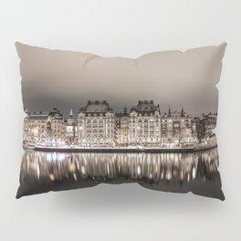 Stockholm Reflection Pillow Sham