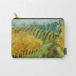 Oregon Vineyard  Carry-All Pouch