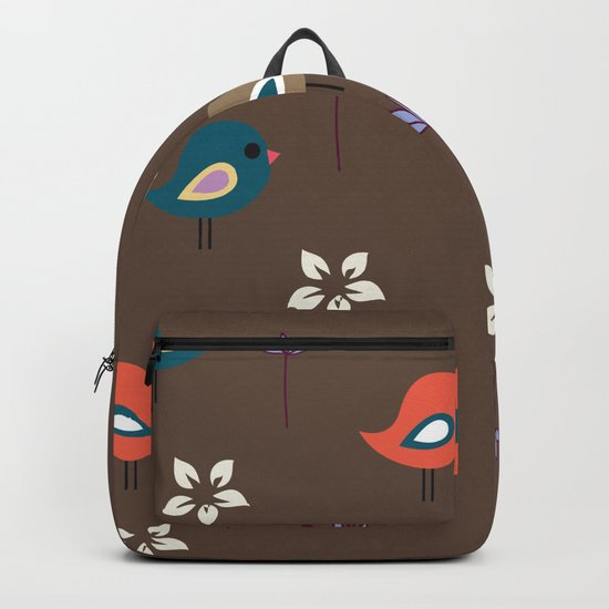 Cute Pattern 5 Backpack