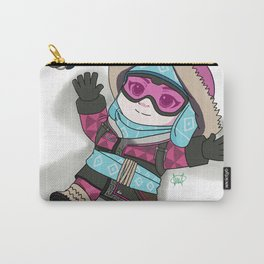 Mei-be an Angel Carry-All Pouch