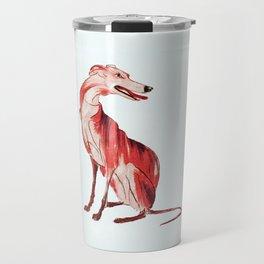 Whippet 1 Travel Mug