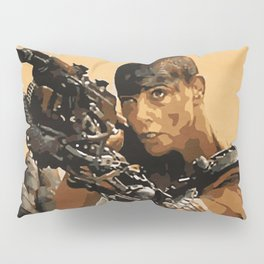 Furiosa Pillow Sham