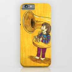 The Dream Of My Childhood iPhone 6s Slim Case