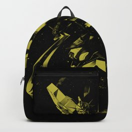 Yellow GDM Sky Backpack