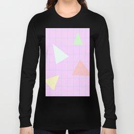 80s Neon 1 Long Sleeve T-shirt