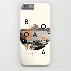 Bossa Nova iPhone 6 Slim Case