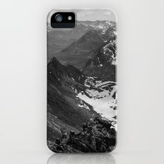 Archangel Valley iPhone (5, 5s) Slim Case