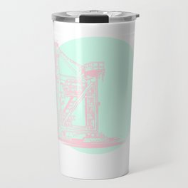 Heirs Travel Mug