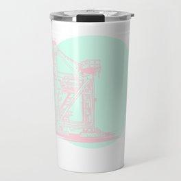 Heirs Travel Mug