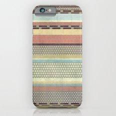 Patternwork IX iPhone 6 Slim Case