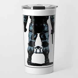 RoboDuel Travel Mug
