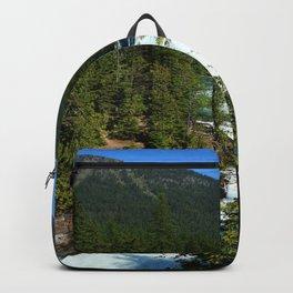 Mac Donald River Rapids Backpack