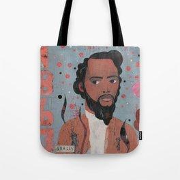 Kamehameha IV Tote Bag